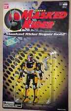 BANDAI Saban's MASKED RIDER SUPER GOLD Talking Bike  Action Figure MINT MOC