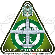 HERCULES RSAF Royal Saudi AirForce Lockheed C-130H-30 SAUDI ARABIA Sticker-Decal