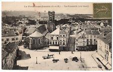 CPA 77 - LA FERTE SOUS JOUARRE (Seine et Marne) - Vue d'ensemble (côté Ouest)