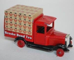 Lledo - Days Gone 1934 Chevrolet Delivery Van - Brooke Bond Tea