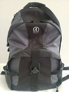Tamrac 5549 Adventure 9 Backpack Black / Grey Nikon Canon Sony DSLR Camera