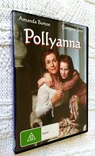 POLLYANNA – DVD, REGION-4, LIKE NEW, FREE SHIPPING WITHIN ASUTRRALIA