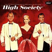 High Society Louis Armstrong, Bing Crosby, Grace Kelly, Frank Sinatra.. [CD]