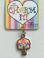 for bracelet necklace *FREE SHIPPING NEW PLANT A TREE High Intencity charm it