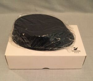 Swarovski Crystal Stand 291129 Collectors Display Base Sealed with Original Box