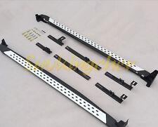 Pair running board For Honda CRV CR-V 2012 2013 2014 2015 16 side step nerf bar