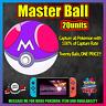 Master Ball 20 Pack ✨ Pokemon Sword And Shield Master Ball Bundle