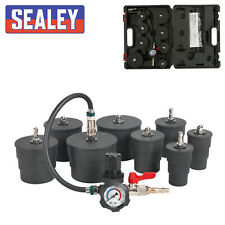 Sealey 35mm - 90mm Turbo System Leakage Tester Tool VS2030
