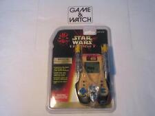 Handheld: Star Wars Episode 1 - Podrace Challenge - Tiger 1999