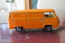 Majorette 244 Fourgon VW Volkswagen T2 Van - made in France