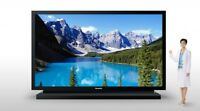 "Panasonic TH-152 UX1 152 "" Display Plasma 152 "" Inch 4K 3D UHD Screen World Cup"