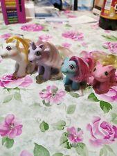 Mein kleines Pony, Säuglingsponies und Hosenmatzponies