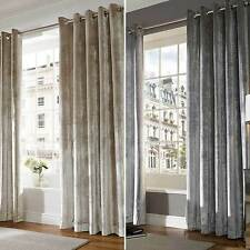 Ashley Wilde Striped Contemporary Curtains & Pelmets