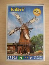 Kibri - ref.37302 - Molino con motor