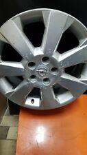 Cerchi in lega Originale Opel Astra Zafira 7x17 5x110 Et41 Astra Usato