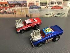 Matchbox Superkings 1972 Hot Rod die cast models
