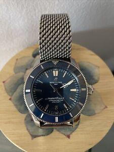 Breitling Superocean AB2030 Wrist Watch