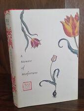 Su Xiaokang - A Memoir of Misfortune First American Edition 2001