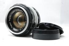 **Not ship to USA** Nikon NIKKOR-S Auto 50mm F1.4 Non-Ai Lens  SN581317 *Exc+*