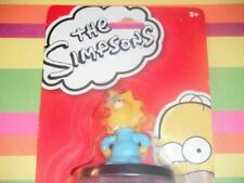 The Simpsons Maggie PVC Figurine Cake Topper Decoration Brand New in pack