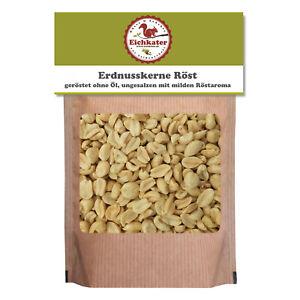 Geröstete Erdnüsse von Eichkater, aromatisch & knackfrisch im Geschmack 500g