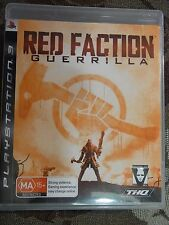 Red Faction Armageddon - Commando & Recon Limited Edition (Sony PlayStation...