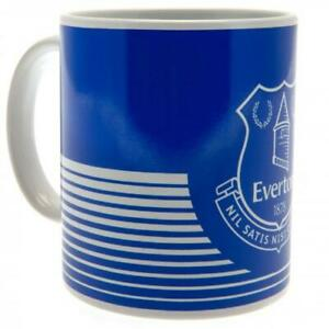 Everton F.C. Mug LN  CERAMIC TEA COFFEE CREST MUG CLUB CUP  GIFT