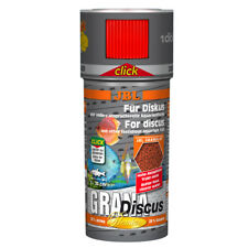 JBL Granadiscus (Click ) 250 ML, Dosificador Dispensador Para Discus