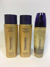 Pai Shau Replenishing Cleanser Shampoo & Cream Conditioner & Biphasic Infusion