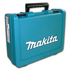 Makita Werkzeug Koffer 38x12,5x32 cm für BHP DHP 446 456 480 459 129 136 146 140
