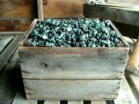 Natural EMERALD Rough Gems - 3000 CARAT Lots - Green Beryl Gemstone Rough Rocks