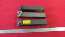 "Indexable Lathe Tool Holders (3) 1""Shank    Y-444-5"