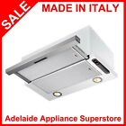 NEW Blanco BRSH60X 60cm HIGH POWER Slide Out Extractor Range hood for Cooktop