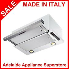 Blanco BRSH60X 60cm High Power Slide out Extractor Range Hood for Cooktop