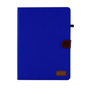 Portfolio Canvas Folio Case For Samsung Galaxy Tab A 10.5 2018 T590 SM-T590