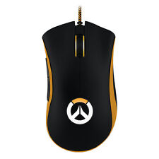 New Razer Overwatch DeathAdder 3500DPI Gaming USB wired Mouse