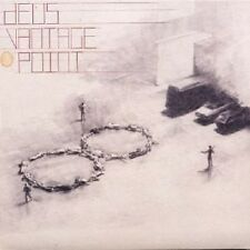 "DEUS ""VANTAGE POINT"" CD NEU"