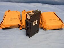 (4) New Airpax 209-1-1-51-2-8-50-H Circuit Breakers 1-Pole 125Vdc 50A