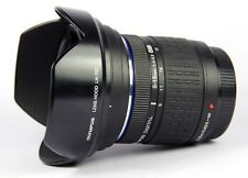 Olympus Zuiko Digital ED 9-18mm F/4.0-5.6 EZ-0918 Objektiv Four Thirds