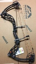 Martin Carbon Featherweight  FIRE BLACK BOW NEW 2017