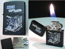 Briquet Ancien # Star Camion Tempête # Wick Lighter # Feuerzeug # Accendino