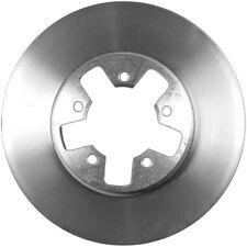 Disc Brake Rotor-Turbo Front Bendix PRT1310