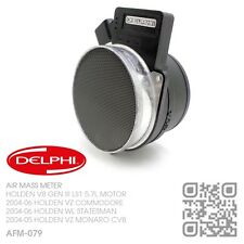 DELPHI AIR MASS/FLOW METER V8 GEN III LS1 5.7L [HOLDEN VZ COMMODORE SS/SS-Z UTE]