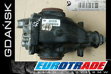 BMW Z4 E89 3,5i HINTERACHSGETRIEBE REAR AXLE DIFFERENTIAL 7571597 2,56 SPORT