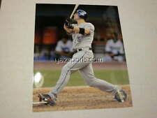 David Wright New York Mets Action Shot 8x10