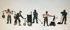 New HO Scale Roofers by Woodland Scenics A1828