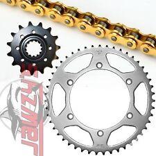 SunStar 520 MXR1 Chain 13-47 T Sprocket Kit 43-2432 for Kawasaki