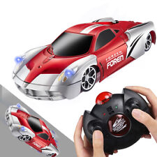 2.4G Remote Control Toy Car Wall Climbing Racing Car Christmas Gift for Kids