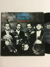 "The Notting Hillbillies Your Own Sweet Way (Mark Knopfler) Like New 7"" Single"