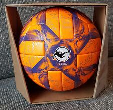 Adidas Matchball Conext 19 Spielball Soccer Ballon Football Ball 3.Liga Germany